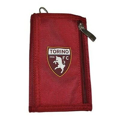 Wallet with Keyring a Tear Torino Football Official Ps 10895