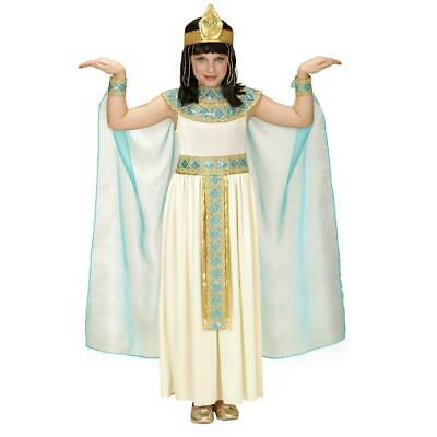 Carnival Costume Cleopatra Dress Girl Egyptian Ps 35680