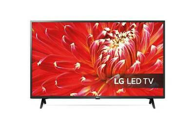 "Lg Tv Led 43"" 43Lm6300Pla Full Hd Smart Tv Wifi Dvb-T2"