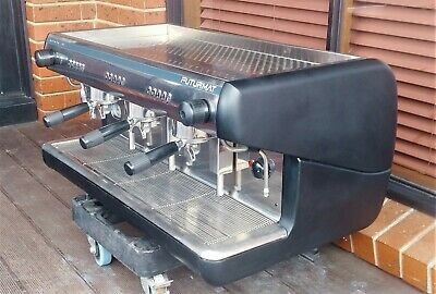 FUTURMAT commercial coffee machine RRP $5000