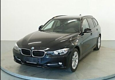 BMW 318 d Touring Sport Automatic
