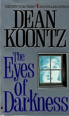 The Eyes of Darkness - Novel by Dean Koontz P.D.F
