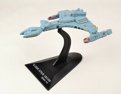 Konami Star Trek Klingon Bird of Prey  RARE    US SELLER