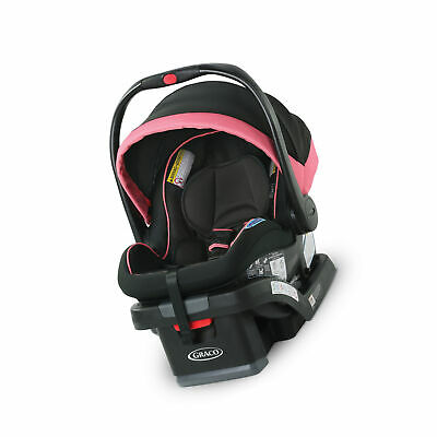 Exclusive Baby Infant Car Seat Lightweight Sun Canopy Hand Adjustable
