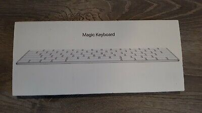 A1644 Apple Magic Keyboard Rechargeable & Bluetooth
