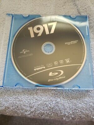 1917 (Blu Ray Disc Only)