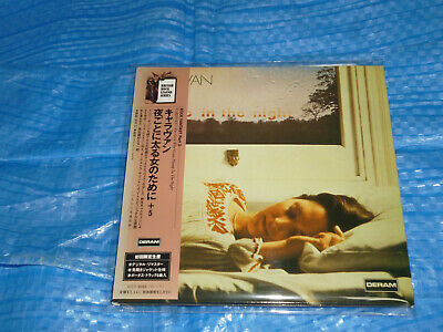 CARAVAN For Girls Who Grow Plump In The Night Mini LP CD JAPAN UICY-9060