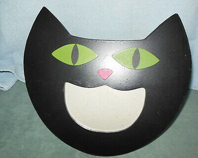 Unique Cat Head Face Photo Or Picture Frame Very Cool!