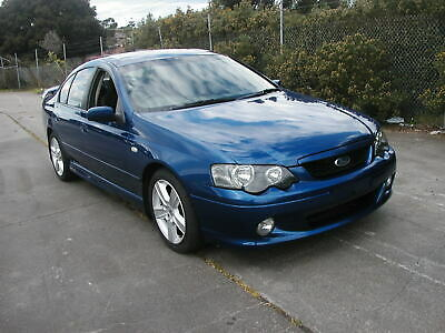 Ford Falcon Xr6 - Excellent Condition
