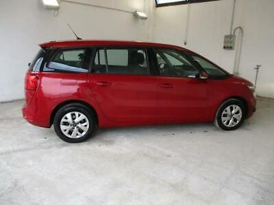 Citroën Grand C4 Picasso BlueHDi 120 Seamp;S EAT6 Business