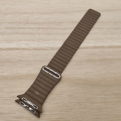 For Magnetic Milanese Loop Band Strap For Apple Watch Series 5/4/3/2 42/44mm