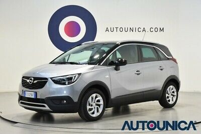 Opel crossland x 1.2 innovation ideale per neopatentati km 0