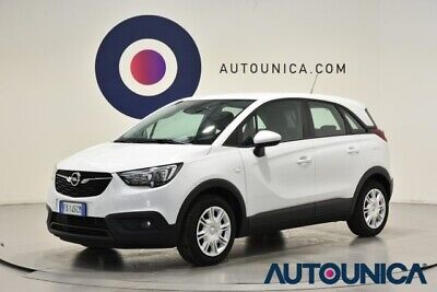 Opel crossland x 1.2 advance ideale per neopatentati km 0