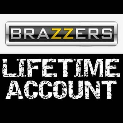 Brazzers Premium Lifetime Account Guaranteed