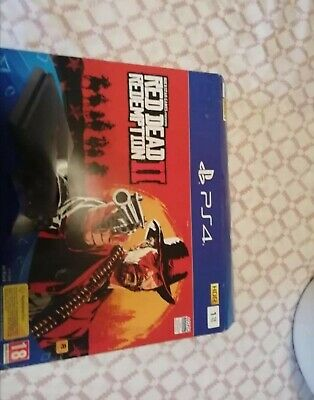 ps4 1 tera Red dead redemption