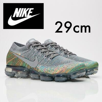 NIKE AIR VAPORMAX FLYKNIT reflect silver size: 29.0cm (US11) Men's with box