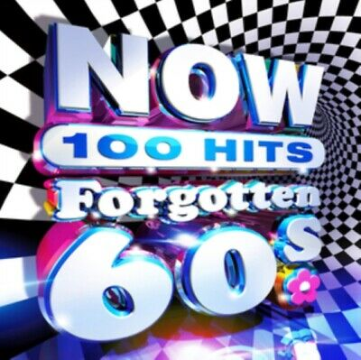 Various Artists - NOW 100 Hits Forgott - ID99z - COMPACT DISC SET