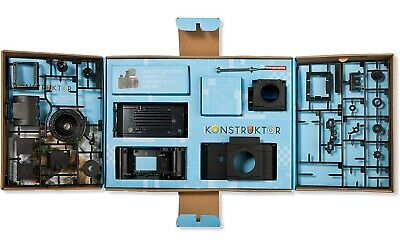 Lomography Konstruktor DIY SLR Kit 35mm Film Camera