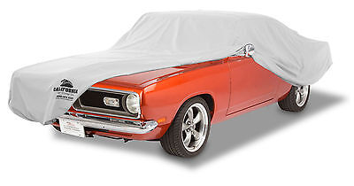 CCT Breathable Semi Custom Fit Full Car Cover For Ford Model A 1928-1931