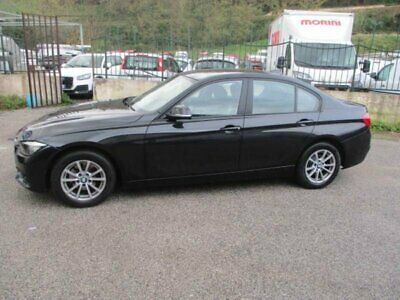 BMW Serie 3 316d business auto 85 kw 4 PORTE BERLINA