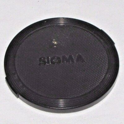 Sigma 67mm Lens Front Cap Made in Japan B01532