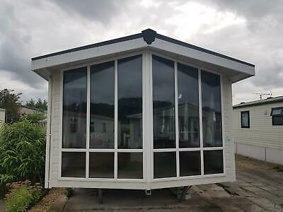 USED STATIC CARAVAN FOR SALE* SITED ON 12 MONTH PARK*nr MORECAMBE