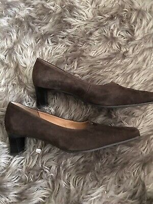 Ladies Shoes From Gabor Size 6.5 Eur 40
