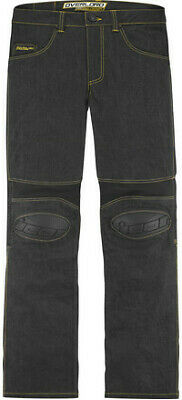 Icon Overlord Riding Pants Motorcycle Street Bike