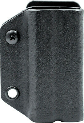 Clip & Carry--Leatherman Wingman Sheath