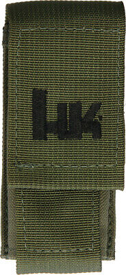 Heckler & Koch--Medium Pouch MOLLE Velcro