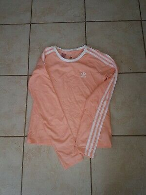 ADIDAS TOP - AGE 13/14yrs - NEW