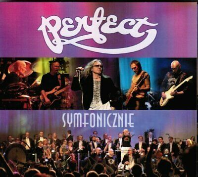 PERFECT - Symfonicznie - 2 CD 2009 Metal Mind Productions