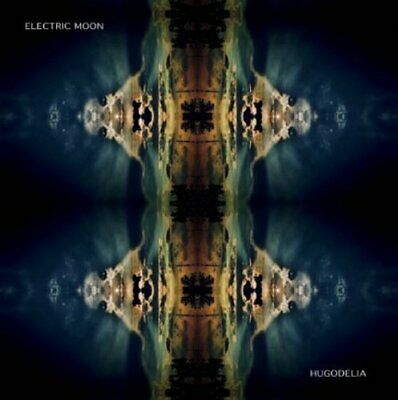 ELECTRIC MOON - Hugodelia - CD Sulatron