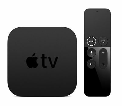 Apple TV (5th Generation) 4K 64GB HD Media Streamer - A1842 (Canada)