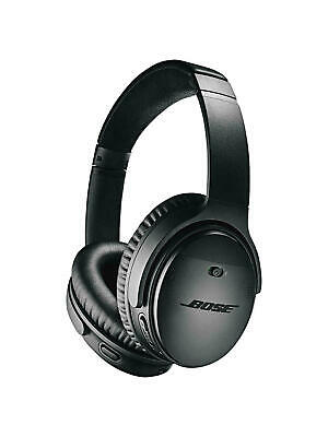 New Sealed Bose Quietcomfort 35 Ii Noise Cancelling Over-Ear Wireless Headphones
