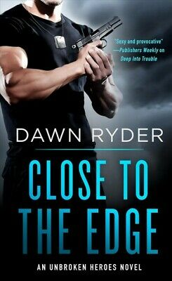 Close to the Edge, Paperback by Ryder, Dawn, Brand New, Free P&P in the UK