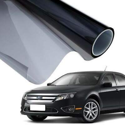 Window Tinting Film For Car 50%  Film Tinting Pro Limo Black Smoke35