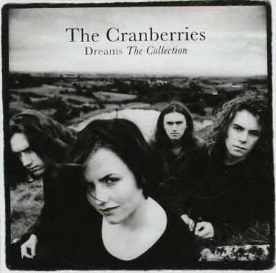 CRANBERRIES Dreams: The Collection LP Ristampa 2020 NUOVO .cp