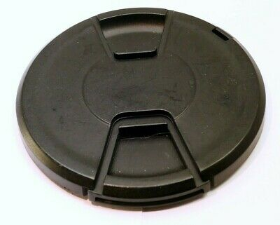 77mm Front Lens Cap - CENTER PINCH