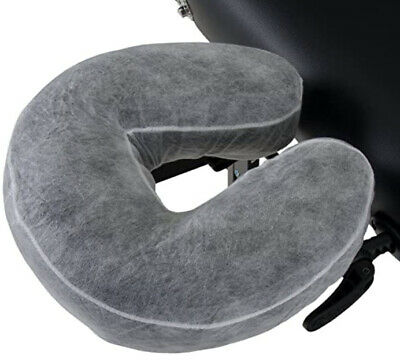 Disposable Massage Table Head Rest Cradle Cushion Covers Hygienic Washable BAG50