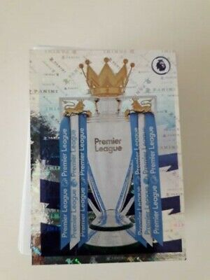 Panini Football Stickers 2020 x10 loose stickers Premier League