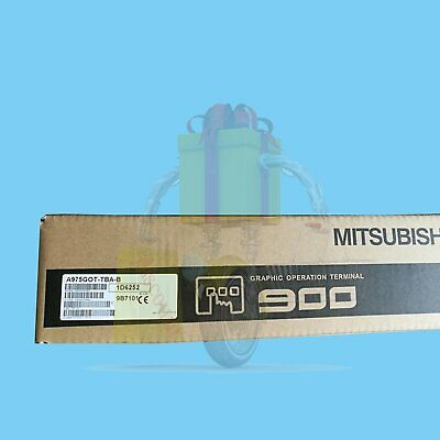1PC Mitsubishi A975GOT-TBA-B Touch Pane NEW IN BOX free shipping