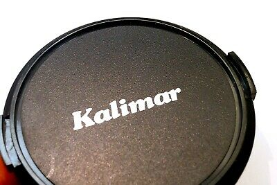 Kalimar Front Lens Cap 67mm Snap on type
