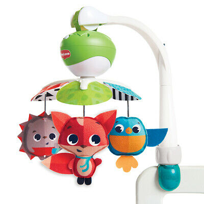 Tiny Love Meadow Days Take Along Baby Mobile, NEW