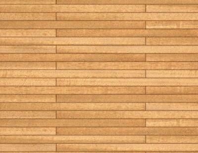1//12 Streets Ahead Dolls House Oak Wooden Floorboards Flooring paper A3 Sheet