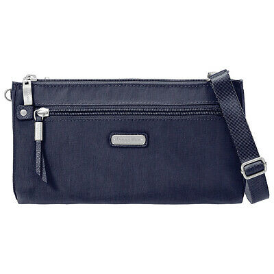 baggallini RFID Transit Bagg 9 Colors Cross-Body Bag NEW