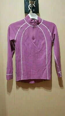 Madchen Ulvang pullover Gr.140 Wolle