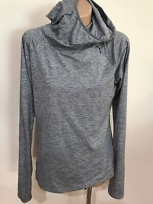 Women's *~*NIKE*~* Grey  Light Weight Jumper  Size  S