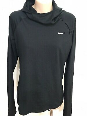 Women's *~*NIKE*~* Black Light Weight Jumper  Size  S
