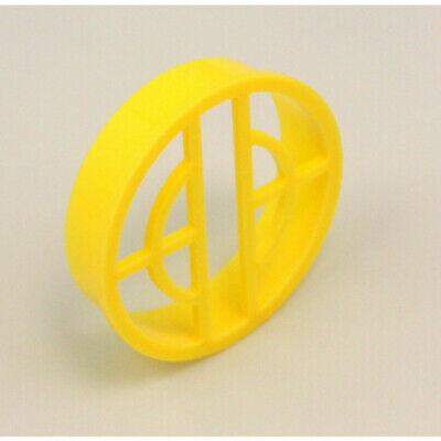 New - Brinsea Mini Incubator Water Pot cover - Plastic Yellow Cover -
